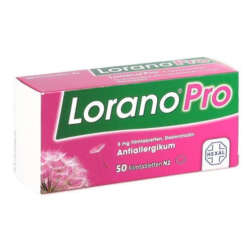 Lorano pro